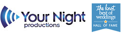 Your Night Productions Logo